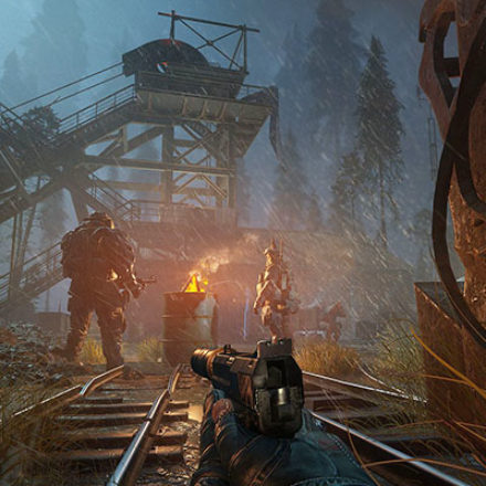 Разработчики Sniper: Ghost Warrior 3 объявили об открытом бета-тесте на PC