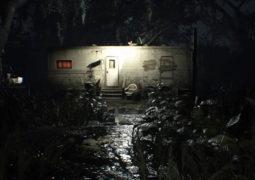 Первый патч для Resident Evil 7 устранил проблему с сохранениями и HDR