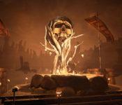 Представлено часовое видео геймплея Conan Exiles