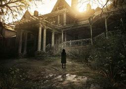 Для Resident Evil 7 выйдет бесплатное DLC этой весной