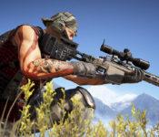 Представлены системные требования Tom Clancy's Ghost Recon Wildlands