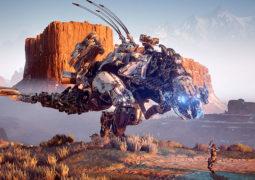 Представлено множество видео геймплея Horizon: Zero Dawn. Игра ушла на золото