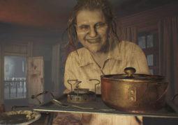 Представлен первый трейлер дополнения Banned Footage Vol. 1 для Resident Evil 7