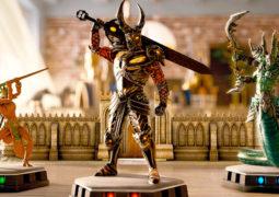 В раннем доступе Steam появилась Might & Magic Showdown