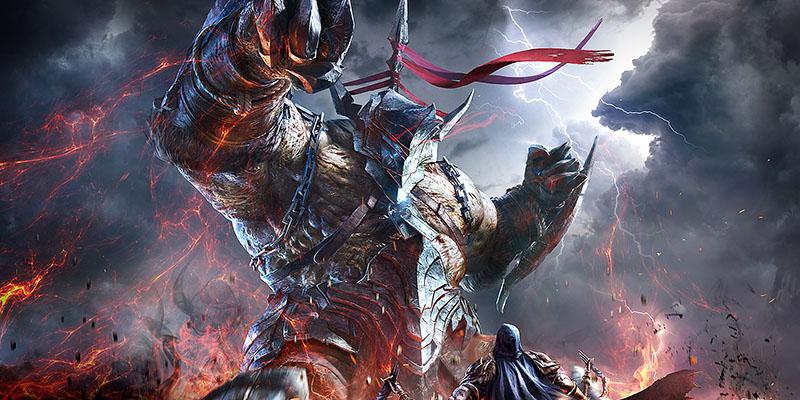 CI Games объявила дату выхода Lords of the Fallen для iOS и Android. Опубликован трейлер