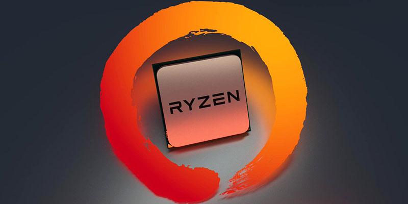 AMD сообщила, когда выйдут процессор Ryzen и видеокарта Vega