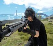 Хадзимэ Табата желает увидеть Final Fantasy XV на PC с поддержкой модов