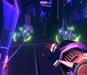 В трейлере Sci-Fi шутера Desync представили дату выхода игры