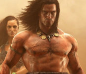 Превью Conan Exiles – эпичное приключение в мире Конана-варвара