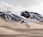 Для Mantis Burn Racing вышло два дополнения Snowbound Pack и Elite Class