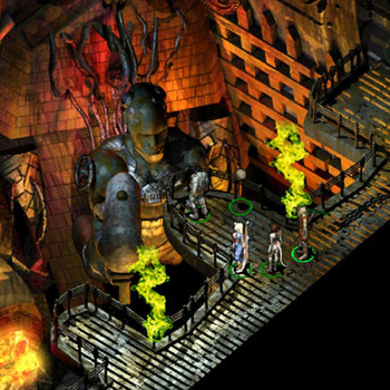 На PC, iOS и Android выйдет переиздание Planescape: Torment: Enhanced Edition