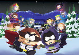 Объявлена точная дата выхода South Park: The Fractured But Whole
