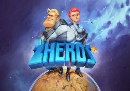 Обзор ZHEROS — веселье на двоих