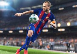 Konami сообщила точную дату выхода Pro Evolution Soccer 2018. Представлен тизер-трейлер