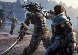 В новом трейлере Middle-Earth: Shadow of War показали открытый мир