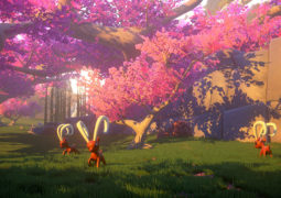 Состоялся выход Yonder: The Cloud Catcher Chronicles для PC и PS4