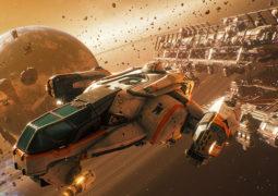 Обзор Everspace — космический боевик