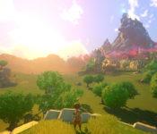 Обзор Yonder: The Cloud Catcher Chronicles — расслабляющее путешествие