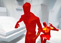 Обзор Superhot — шутер с передышками