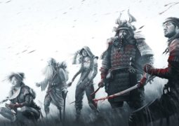 На PS4 и Xbox One вышла тактика Shadow Tactics: Blades of the Shogun