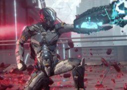 Шутер Matterfall выйдет на PS4 через неделю