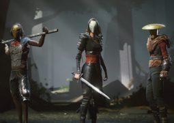 Представлены новые подробности и видео геймплея Absolver