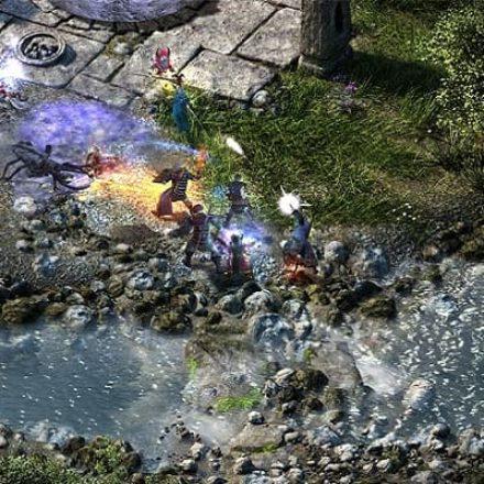 В этом месяце Pillars of Eternity: Complete Edition выйдет на PS4 и Xbox One