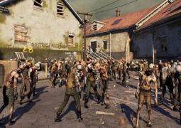 На PS4, Xbox One и PC выйдет сетевой экшен про зомби Dead Alliance