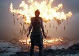 Завтра на PC и PS4 выйдет экшен-слэшер Hellblade: Senua's Sacrifice
