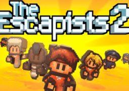 Обзор The Escapists 2 — достойное продолжение