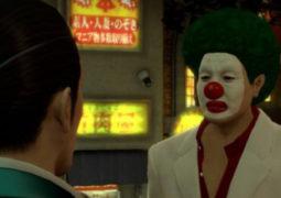 Для Yakuza Kiwami выйдут бесплатные дополнения после выпуска игры