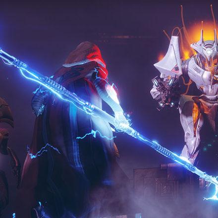 Гайд Destiny 2 — как быстро получить Легендарные осколки