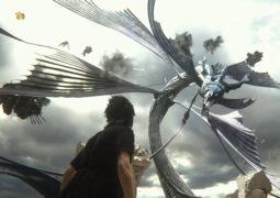 Разработчики Final Fantasy XV уверены, что PC-версия игры будет нормально работать даже на слабых PC