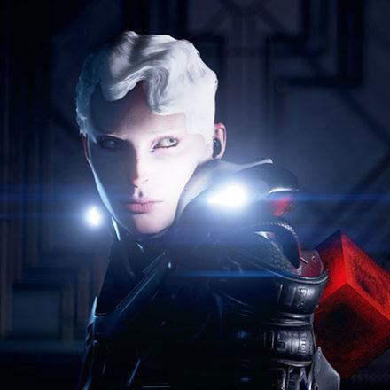 В сентябре для PC и PS4 выйдет Sci-Fi экшен Echo