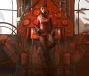 Новый трейлер Dishonored: Death of the Outsider посвятили Арсеналу Билли Лерк