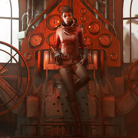 Новый трейлер Dishonored: Death of the Outsider посвятили Арсеналу Билли Лерк