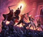 Обзор Pillars of Eternity: Complete Edition — нестареющее приключение