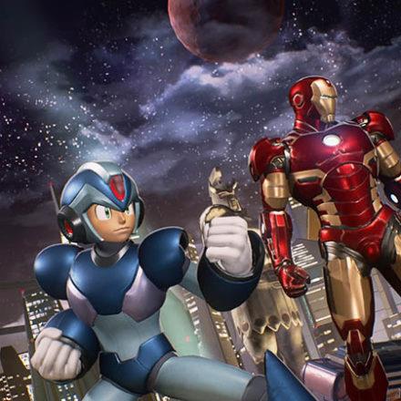 Marvel vs. Capcom: Infinite доступна для предзагрузки. Опубликованы обучающие видео