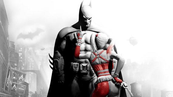Бесплатная раздача Batman: Arkham City от Playinfo.net (ЗАВЕРШЕНО)