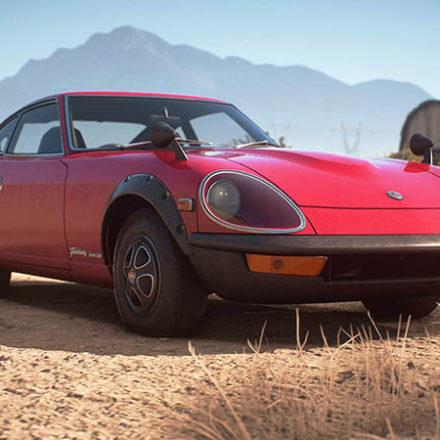 Представлены системные требования Need for Speed Payback и видео геймплея в 4K