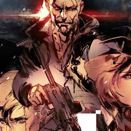 Действие игры Left Alive развернется во вселенной Front Mission