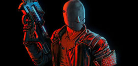 В новом видео геймплея экшена RUINER показали начало игры