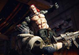 На PC, PS4 и Xbox One бесплатно вышел пролог экшена Raiders of the Broken Planet
