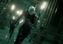 ECHO выйдет на PS4 на этой неделе. Опубликован геймплейный трейлер
