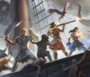 Обзор Pillars of Eternity 2: Deadfire — достойное продолжение одной из лучших RPG