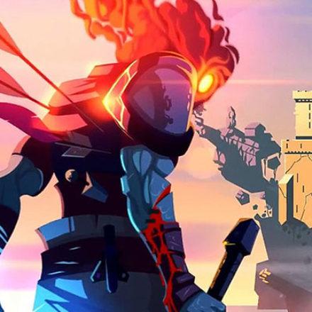 Обзор Dead Cells — смесь Dark Souls и Castlevania