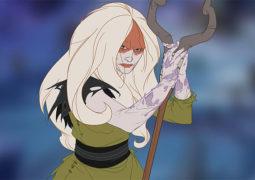 Обзор The Banner Saga 3 — отличное завершение трилогии
