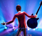 Обзор We Happy Few — Lightbearer — хорошее дополнение, но с проблемами основной игры