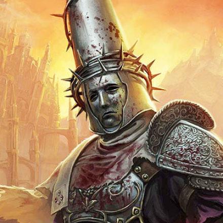 Обзор Blasphemous — если бы Dark Souls выпустили в начале 90-х