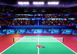 Обзор VR Ping Pong Pro — настольный теннис для виртуальной реальности